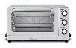 Image of Cuisinart TOB-60N1 Toaster...: Bestviewsreviews