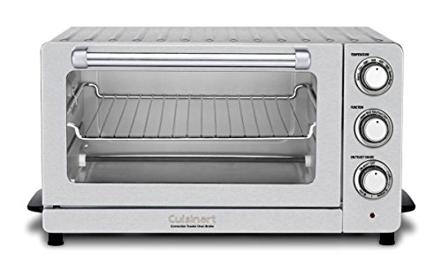 Cuisinart TOB-60N1 Toaster Oven Broiler with Convection