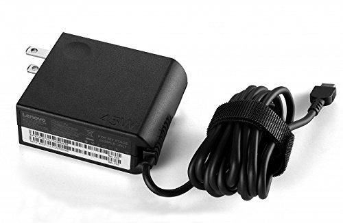 4X20M26256 - Lenovo 45W Standard AC Adapter Lenovo 45W Standard AC Adapter (USB Type-C)