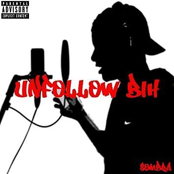 Unfollow Bih