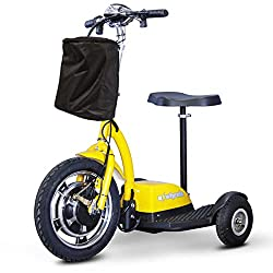 N Ride Scooter 3-Wheel scooter