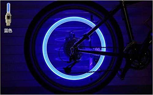By TRIXES Bike Bicycle Wheel Spoke Reflectors x 12