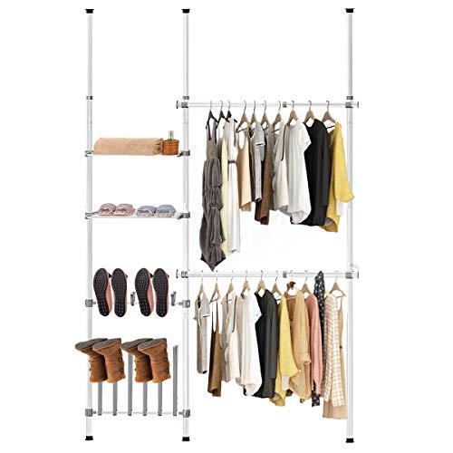 Lista de Estanterías de almacenaje para techo para comprar hoy. 7