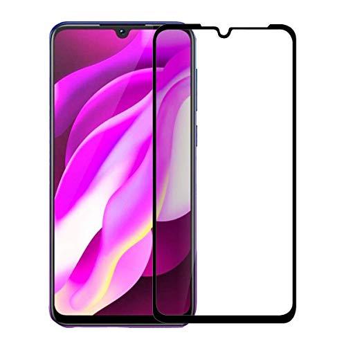 JundH Bildschirmschutzfolie für Vivo V11 Pro, gehärtetes Glas, vollständige Abdeckung, transparent, 3 Stück