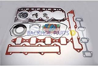 For Yanmar 4TNV88 Engine Gasket Kit Complete 729601-92740