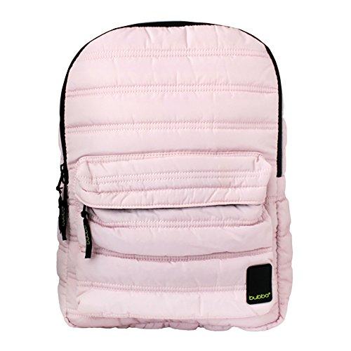 Bubba Bags Canadian Design Backpack Matte Regular Chrystal Rose