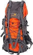 ilovo Free Knight SA008 60L Outdoor Waterproof Hiking Camping Backpack Orange