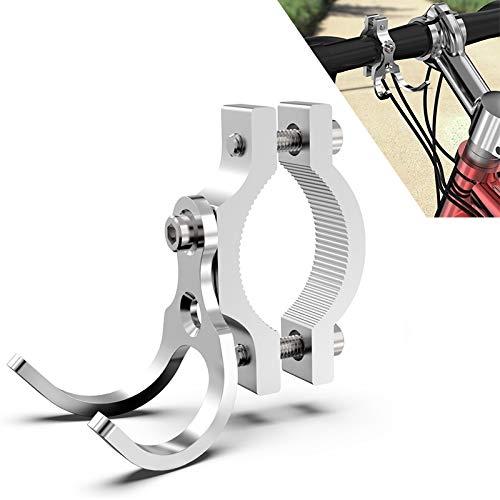 MXBIN Acero Inoxidable for Bicicleta de suspensión Colgantes sostenedor del Gancho eléctrico...