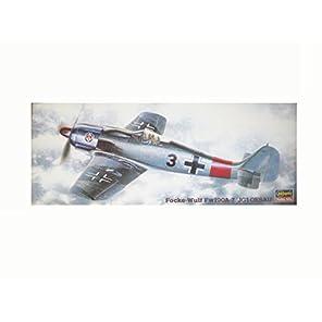 1/72 フォッケウルフ Fw190A-7 'JG1 エーザウ'