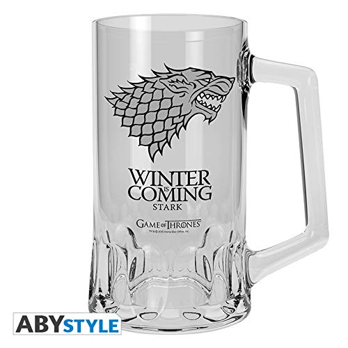 ABYstyle - GAME OF THRONES - Bierkrug – Stark