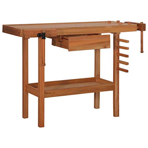 Festnight Carpentry Workbench