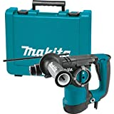 Makita HR2811F 1-1/8'' Rotary Hammer, accepts SDS-PLUS...