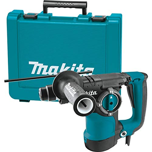Makita HR2811F 240V SDS Plus Rotary Hammer Drill