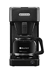 Bunn Speed Brew Select Coffee Maker Review