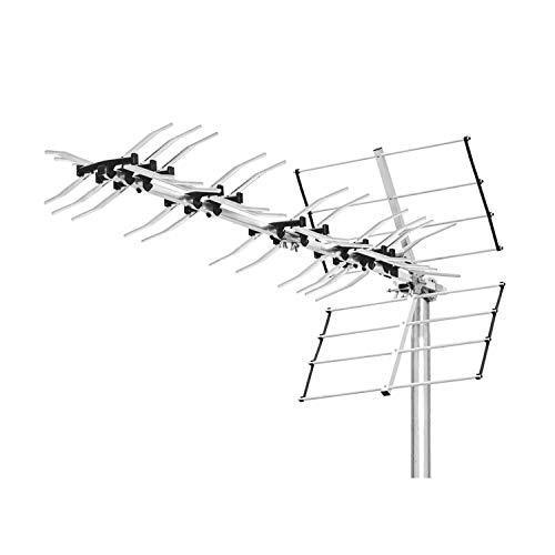 Triax Unix 52 Externe TV-Antenne