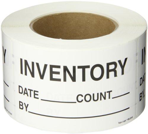 Tape Logic Instructions Label, Legend