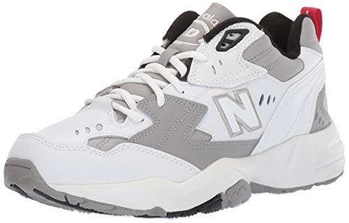 New Balance Korean QTM Grey