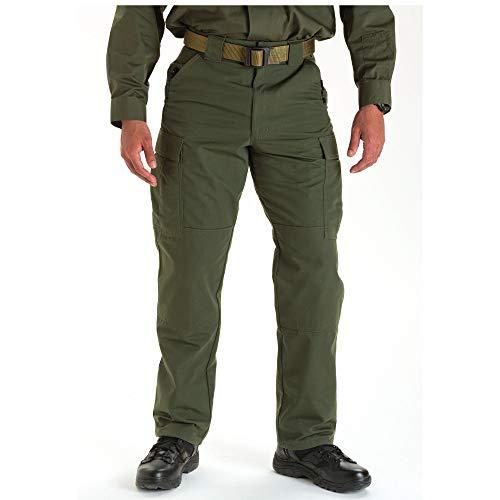 5.11 Tactical TDU Ripstop Pant Hose - Bundweite XXL Länge regular - 190 TDU Grün