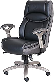 Best serta smart layers jennings executive big & tall chair Reviews