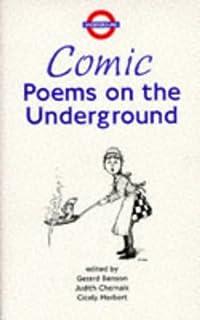 Comic Poems on the Underground