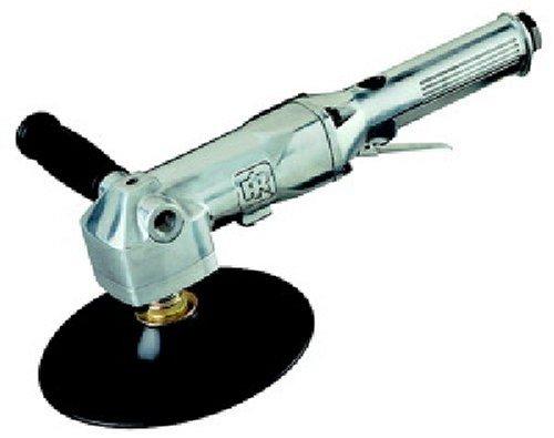 Ingersoll-Rand 314A 7-Inch Pneumatic Angled Polisher/Buffer