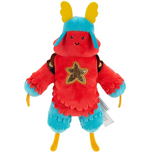Fortnite Guff Plush - 7 Inch Collectible - Super-Soft and Huggable - Collect Them All