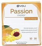 Yoli Passion - Peach Mango Box of Packets