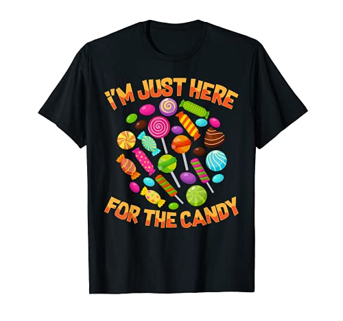 The Best Candy Men in 2021