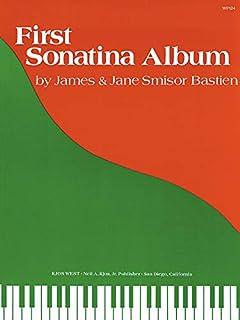 First Sonatina Album