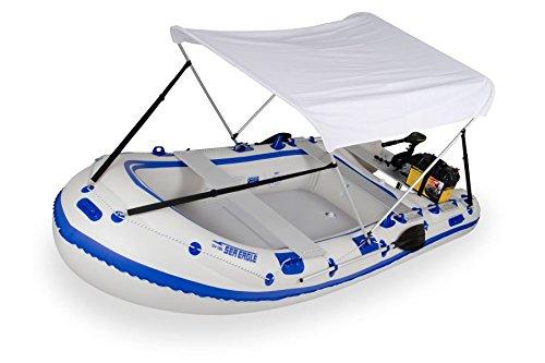 Sea Eagle Wide Bimini Top for Inflatable Boats