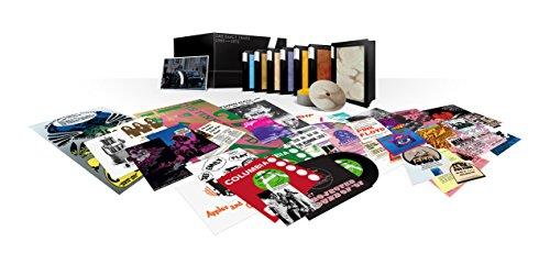 -The Early Years 1965 1972 (Box 12Cd+10Dvda+8Br+5 Single Vinyl)