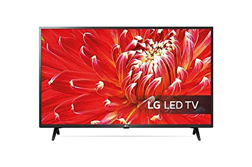 TV LED 43' LG 43LM6370 FULL HD SMART TV EUROPA BLACK