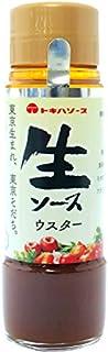 トキハ  生ソース ウスター 200ml  6本