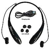 Shifaa Enterprise YOROTO GL-5 Bluetooth Sport Wireless Neckband Headset with Mic for Voice