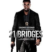21 Bridges 4K UHD Digital