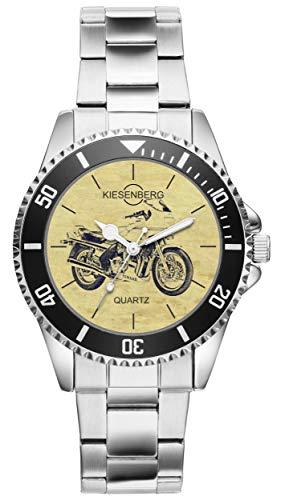 Geschenk für Yamaha XJ 900 Motorrad Fahrer Fans Kiesenberg Uhr 20615