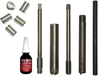 TIME-SERT M12x1.25 Spark Plug Taper Seat Thread Repair kit p/n 4212H