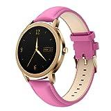 Smartwatch Mujer - Pulsera Actividad Impermeable IP68 con...