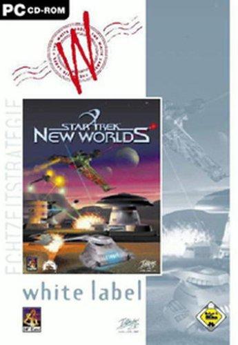 Star Trek: New Worlds (WhiteLabel)