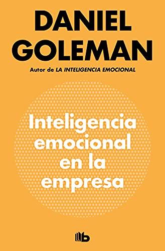 Inteligencia emocional en la empresa (No ficción)