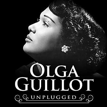 Olga Guillot (Unplugged)