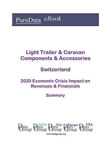 Light Trailer & Caravan Components & Accessories Switzerland Summary: 2020 Economic Crisis...