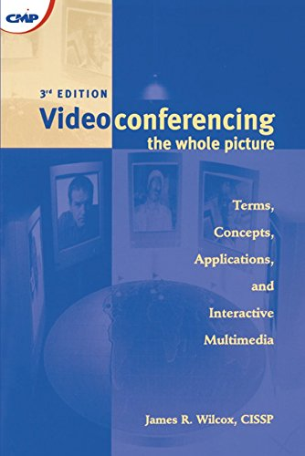 Videoconferencing: The Whole Picture