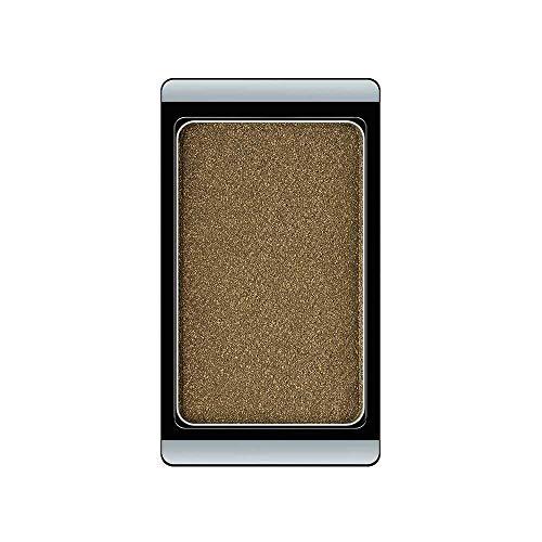 ARTDECO Eyeshadow, Lidschatten grün, pearl, Nr. 180, pearly golden olive