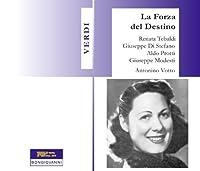 Verdi: La Forza Del Destino by Various (2013-11-19)