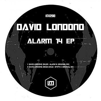 Alarm 14