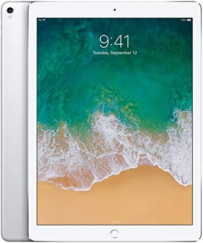 Apple iPad Pro 12.9 (2nd Gen) 64GB Wi-Fi - Argento (Ricondizionato)