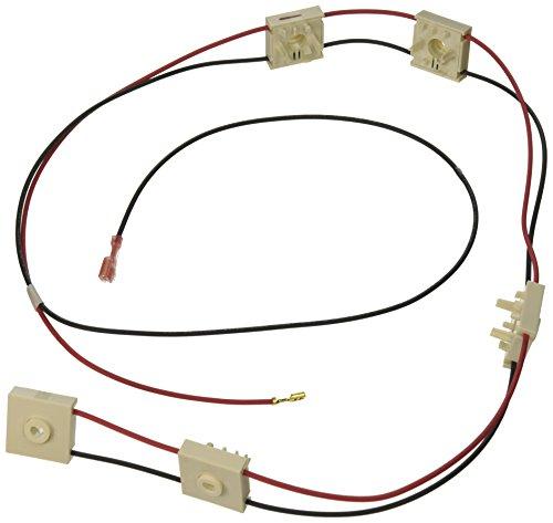Frigidaire 316580615 Spark Ignition Switch Unit