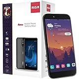RCA Reno Smartphone, 4G LTE, 16GB, Android 10, B