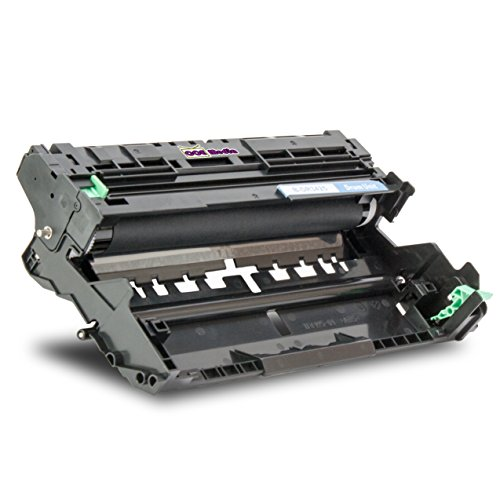 Trommel kompatibel zu BROTHER DR-3400 | Schwarz / ca. 50.000 Seiten | geeignet für Brother DCP-L 5500 6600 HL-L 5000 5100 5200 6250 6300 6400 MFC-L 5700 5750 6800 6900 DN DW D DNT DWT